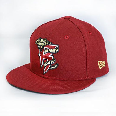Wisconsin Timber Rattlers Home Fitted Hat