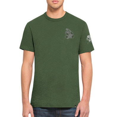 Colorado Springs Sky Sox Hometown Collection '47 Tee - Bottle Green