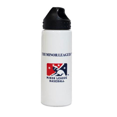 The Minor Leagues Water Bottle