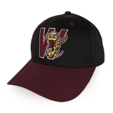 Wisconsin Timber Rattlers Retro Home Replica
