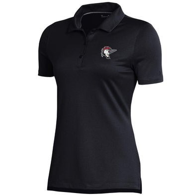 Under Armour - Womens - Polo Rally - Navy