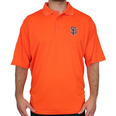 XTRA LITE SF POLO, SACRAMENTO RIVER CATS