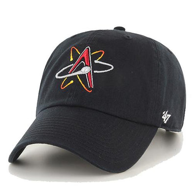Albuquerque Isotopes Hat-Clean Up Home