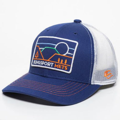 Kingsport Mets Mountain Hat
