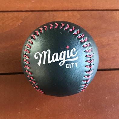 Magic City Baseball