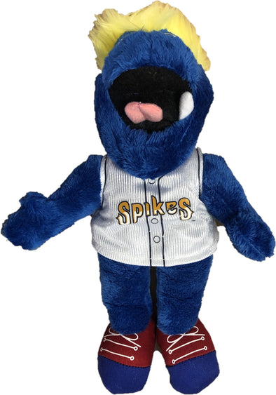 State College Spikes Nookie Monster Plush