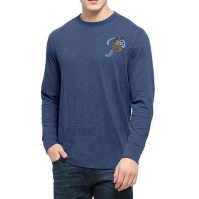 Portland Beavers Hometown Collection Long Sleeve Tee