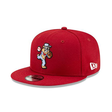 Round Rock Express Youth Spike Red 950