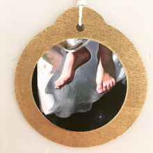 Load image into Gallery viewer, Nativity Ornament Set of Two or Four