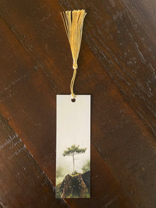 """Room to Grow"" bookmark"