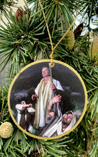Load image into Gallery viewer, Nativity Ornament Set
