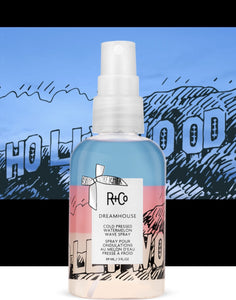 Dreamhouse | Cold Pressed  Watermelon Wave Spray
