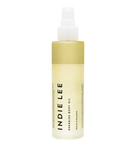 Energize Body Oil