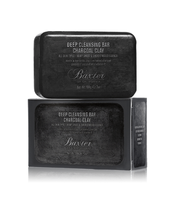 Deep Cleansing Bar