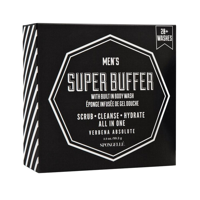 MEN'S SUPER BUFFER