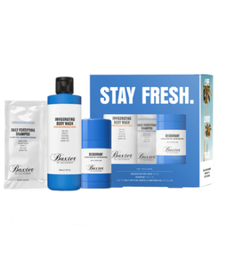Stay Fresh Gift Set