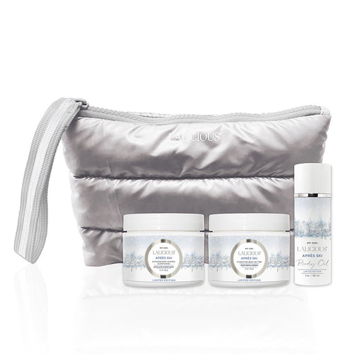 Après Ski Travel Set