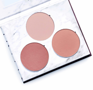 Stillness Blush Palette