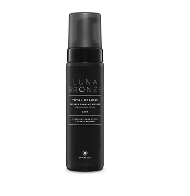 Total Eclipse Express Tanning Mousse - Dark