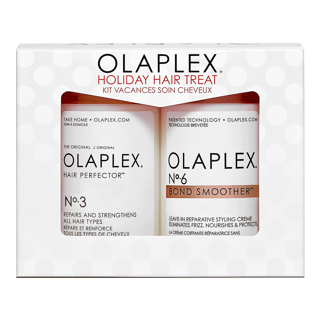 Olaplex Holiday Hair Fix It Holiday Set