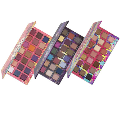 Take Me Away - 21 Eyeshadow Palette