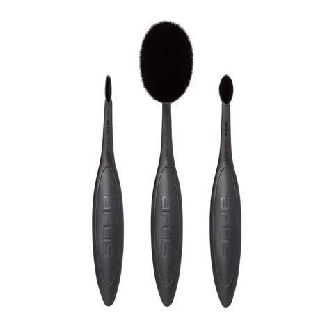 Special Three Brush Set | Elite Collection