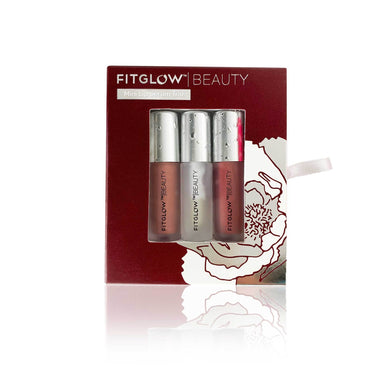 Travel Lip Serum Trio