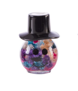 Holiday Scented Cuticle Oil - Snowman