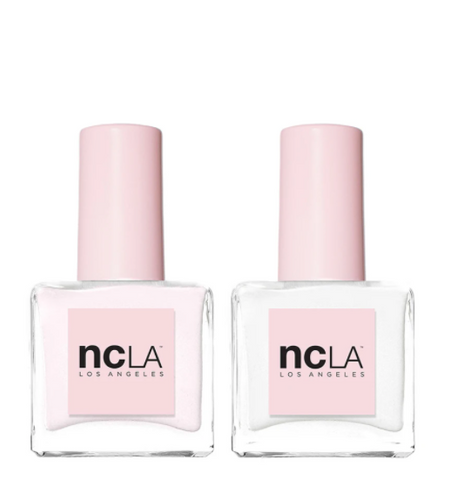 The French Manicure Lacquer Kit