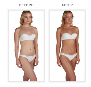 Body Blur Instant HD Skin Finish - Latte