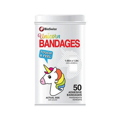 50 Pack of Adhesive Bandages (Various Options)