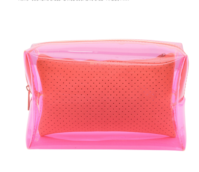 Large Cosmetic Pouch