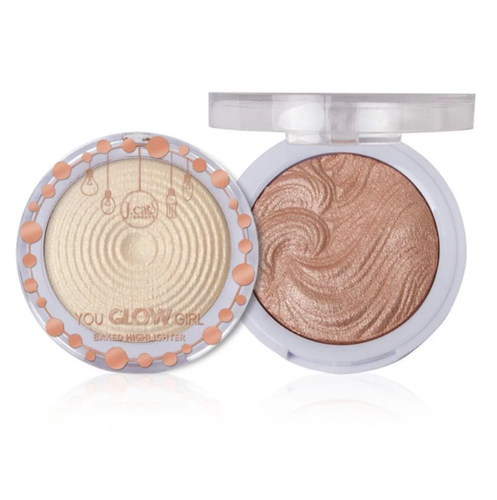 You Glow Girl - Baked Highlighter