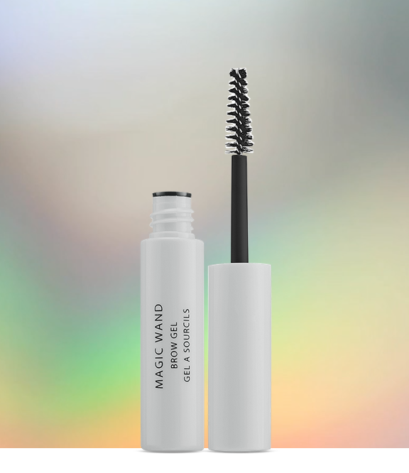 Magic Wand Brow Gel