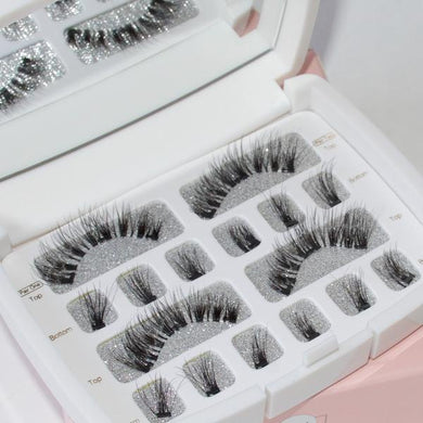 Magnetic Lashes | True Manes