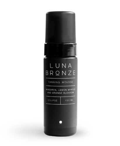Luna Eclipse Tanning Mousse