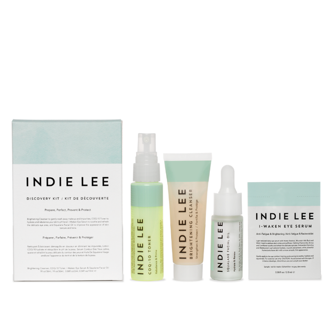 Indie Lee Kit's