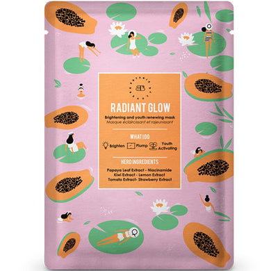 Radiant Glow Sheet Mask