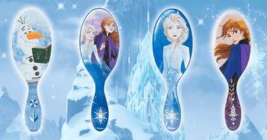 Wet Brush Disney Frozen Collection