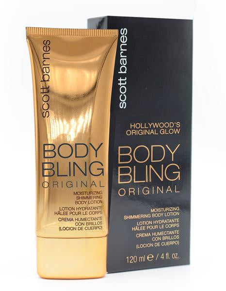 BODY BLING SHIMMERING LOTION (2 SHADES)