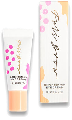 Brighten-Up Eye Cream