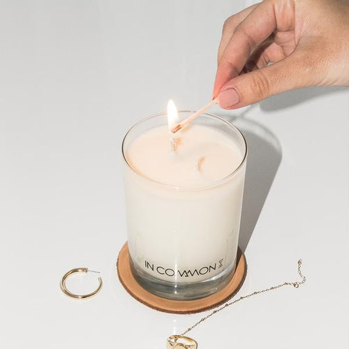 Ignite the way - Limited Edition Candle