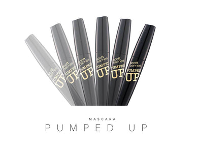 Pumped Up Mascara