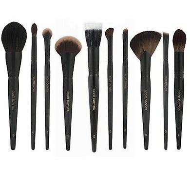 Scott Barnes Brushes
