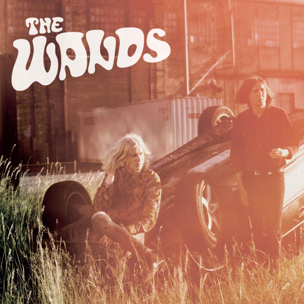 The Wands - The Dawn (Album/CD)