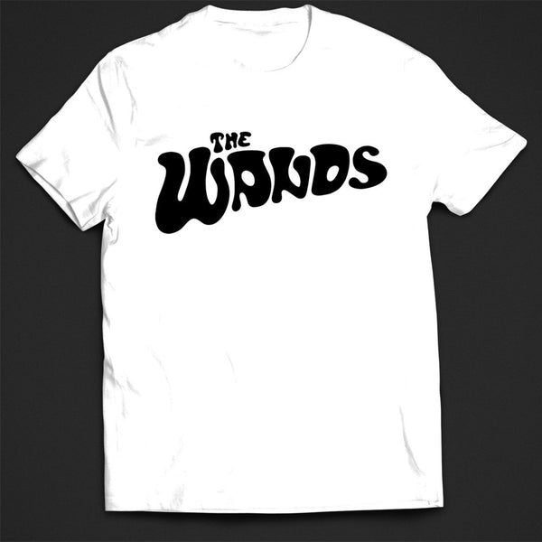 The Wands / Logo T-shirt