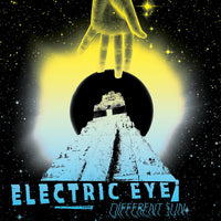 Electric Eye – Different Sun (Album/LP)