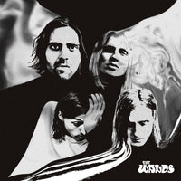 "The Wands – Faces (EP/10"")"