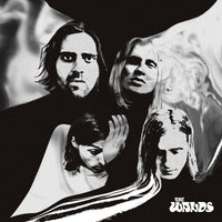 The Wands - Faces (EP/CD)