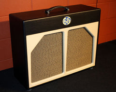 65amps 2x12 extension cabinet